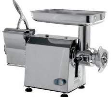 Meat Mincer with s/steel case – TG12C/400V – SWEDLINGHAUS