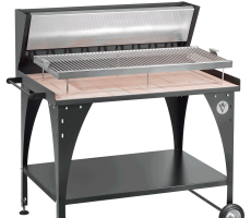Barbecue series Q 780 complete – Vulcano Fire